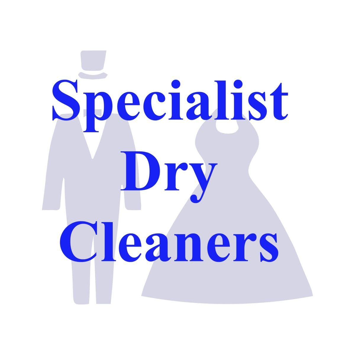Specialist dry cleaners