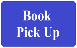 Use our online booking system to arrange your collection