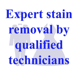 Stain Removal Services from 123 Cleaners