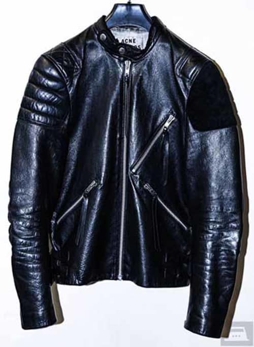 Leather Jacket Cleaning Services from 123 Cleaners
