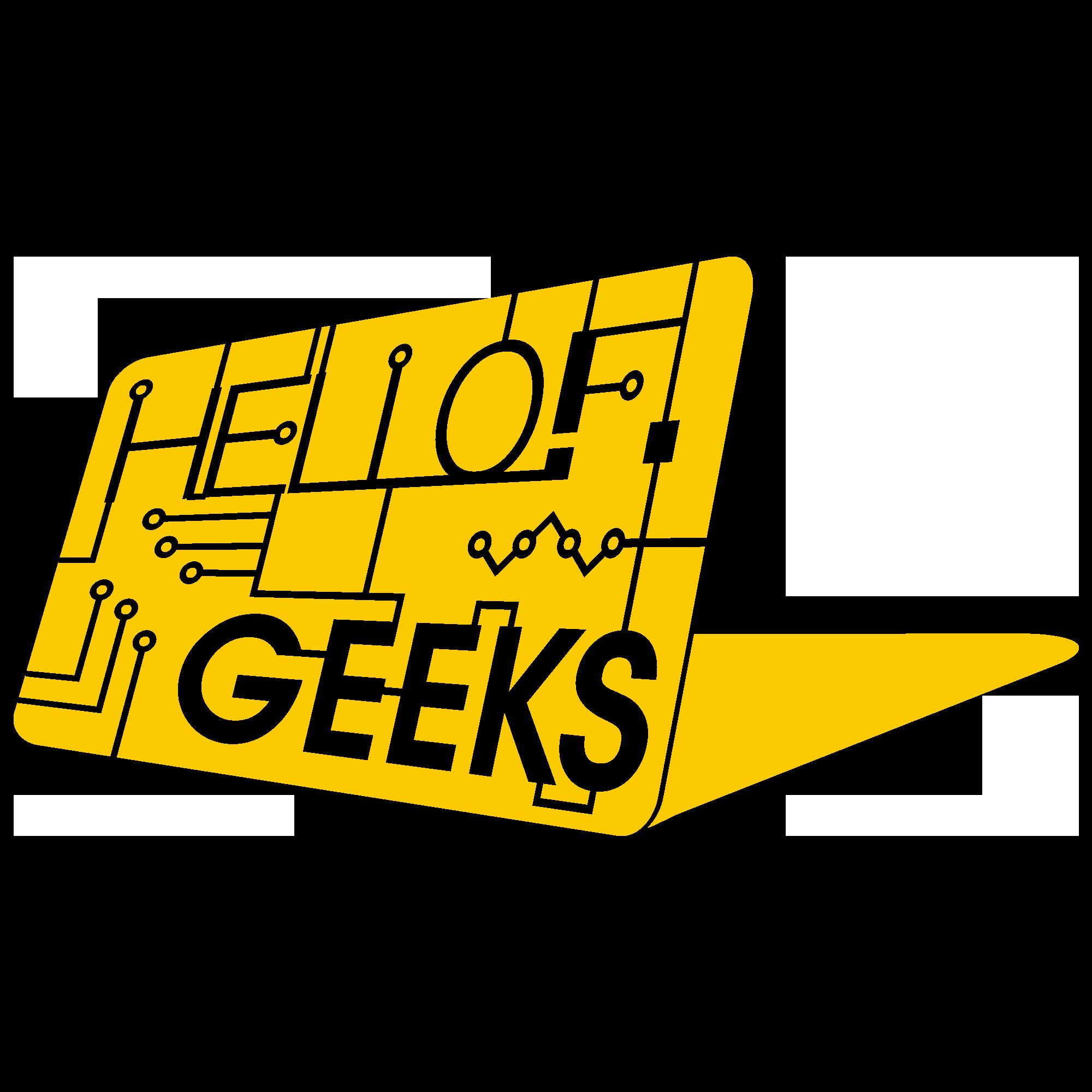 HelloGeeks
