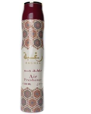 Air Freshener Raghba oudmalaki.com