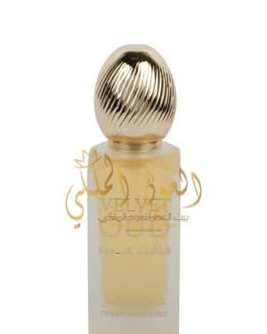 Velvet Oud pour cheveux parfumés Par Lattafa 50ml oudmalaki.com