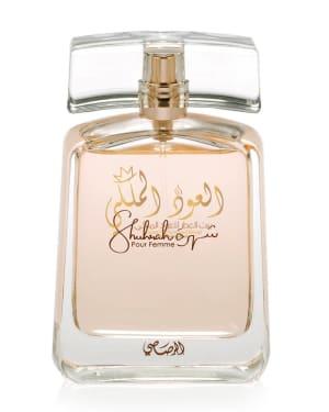 Shuhrah Pour Femme oudmalaki.com