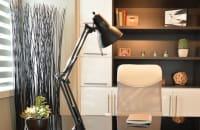 Création d'un espace pro à domicile