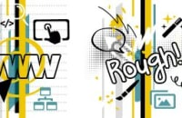 Création graphique / Mise en page / Webdesign / Illustration