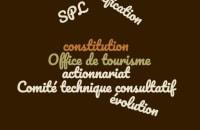Une société publique locale (SPL) pour gérer un office de tourisme