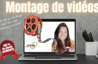 Service de montage vidéo