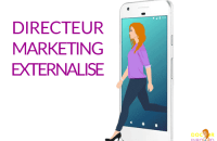 Directrice Marketing Externalisée