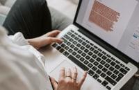 Rédaction de contenus print & <web> + diffusion de contenu