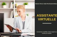 Assistante virtuelle