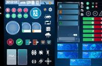 Création d'Interface Utilisateur