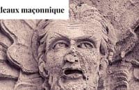 """Visite guidée """"En quête des symboles du Bordeaux maçonnique"""" 1h30"""
