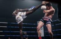 Coaching Sportif & cours de boxe