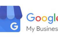 Création Google My business