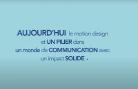 Vidéo motion design 2D