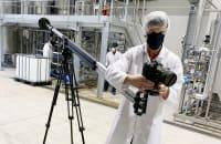 Cameraman - cadreur vidéo