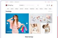 Création de site web Business