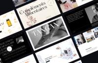 Conception / Développement de site web et application