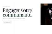 Conception Web et Graphique ᜶ Marketing Digital ᜶ Photographie et Vidé