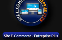Creation Site E-Commerce Entreprise Plus