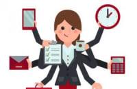 Assistante administratif