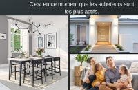 Vente Immobilier Neuf / Ancien / Defiscalisation