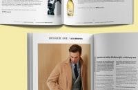 Print & Edition  / Direction artistique & design graphique