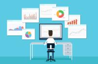 Charting / data analysis / Etude