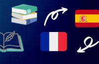 🖋️⚙️ Rédaction littéraire, Web et e-learning | 📚 Traduction ES > FR