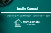 Ingénieur en Informatique | Chef de Projet | Développeur Web & Logicie