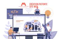 Création / Refonte de site Web