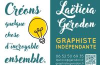 [LG] Graphiste indépendante sympa et à votre écoute