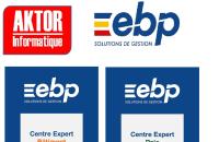 Formation EBP et intervention en informatique de gestion