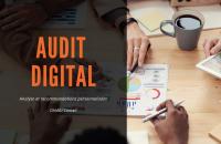 Audit Digital et analyse