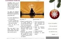 Santé et bien-être - Infolettres et conseils