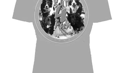 Tee-shirt d'équipe