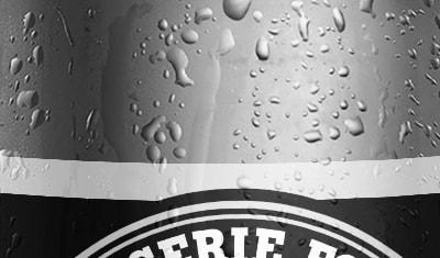 Etiquette bière CLAIR DE LUNE
