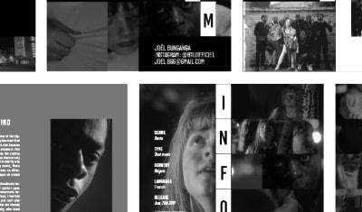 Identité & promotion d'un film 3/3