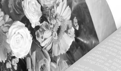 Magazine Flower Muse