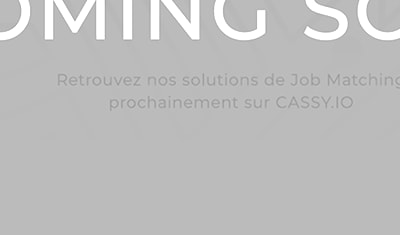 BRANDING / WEBDESIGN - Cassy.io