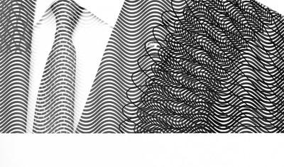Logo et charte pour le Ministère de l'Économie et des Finances