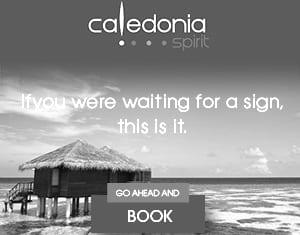 Caledonia Spirit