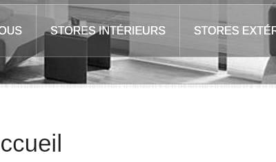 site catalogue pour une pme