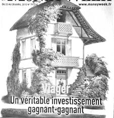 Magazine Moneyweek