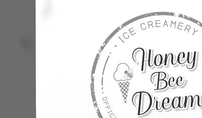 Logo Honey Bee Dream