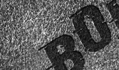 Bold - logotype pour une marque de streetwear