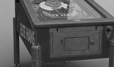 Wolfenstein 2 - Flipper