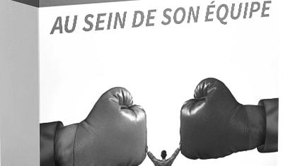 Formation GERER LES CONFLITS AU SEIN DE SON EQUIPE