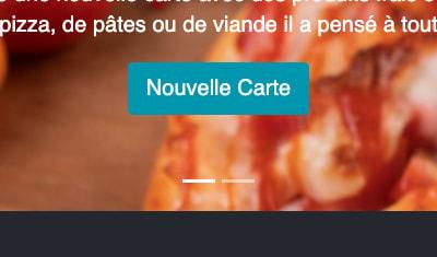 Réalisation d'un site e-commerce type click and collect pour une pizzeria